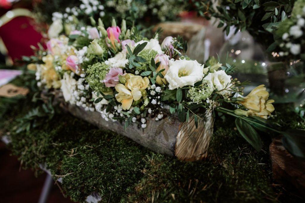 Dekoracje florystyczne - Lovegarden
