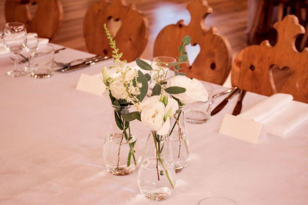 Dekoracje weselne od Lovegarden